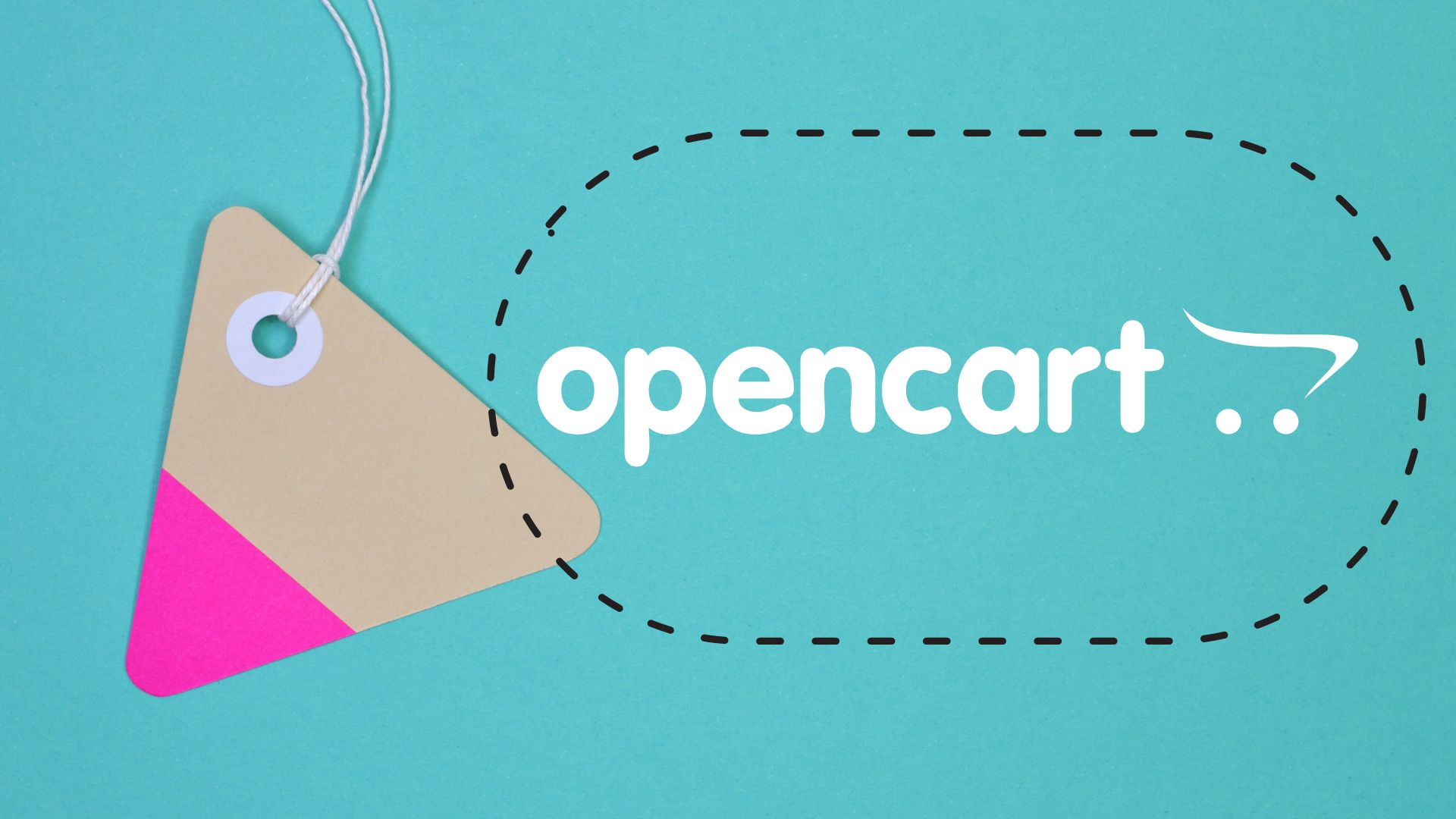 What is Open cart ?
